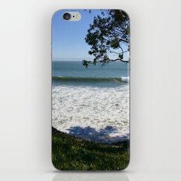 COASTAL HOPE: Ocean View iPhone Skin