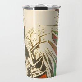 Haunt Me  #Society6  #decor   #buyart Travel Mug