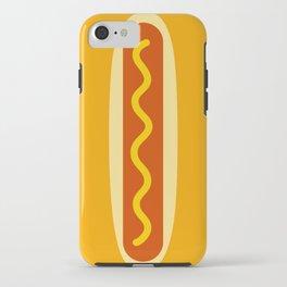 Hot Dog : idokungfoo.com iPhone Case