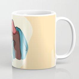 A Dollar a Minute Coffee Mug
