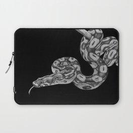 Boa Constrictor Laptop Sleeve