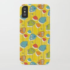 Atomic Revival Remixed Slim Case iPhone X