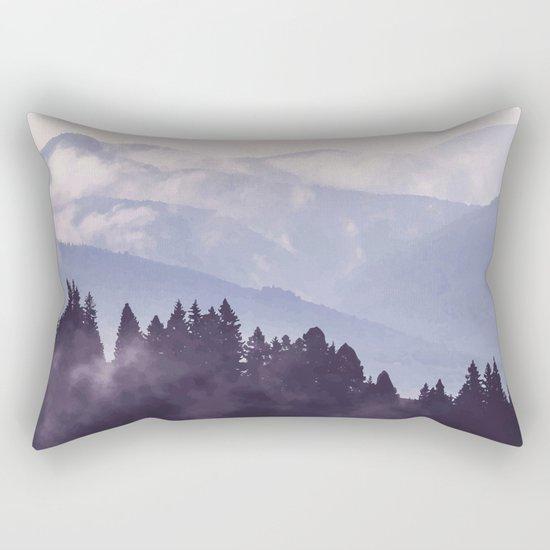 Uplift #society6 Rectangular Pillow