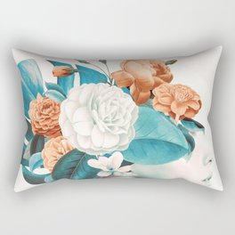Floral beauty 3 Rectangular Pillow