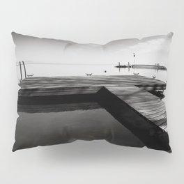 Balaton - Pier Pillow Sham