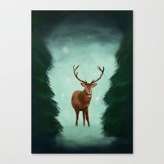High Hopes Canvas Print