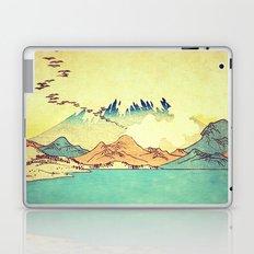 Upon Arrival at Dekijin Laptop & iPad Skin