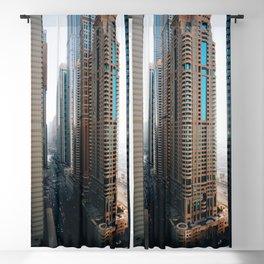 Dubai 33 Blackout Curtain
