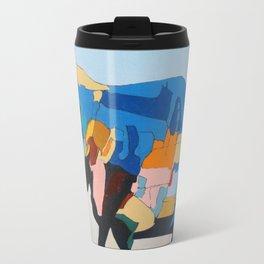 The Crossing Metal Travel Mug