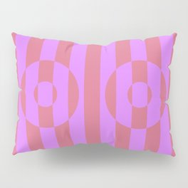 Boobs Illusion Pillow Sham
