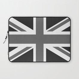 Union Jack Flag - High Quality 3:5 Scale Laptop Sleeve