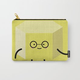 Yellow Color Pal Carry-All Pouch