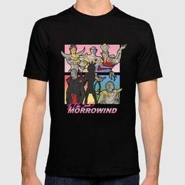 Morrowind T-Shirt