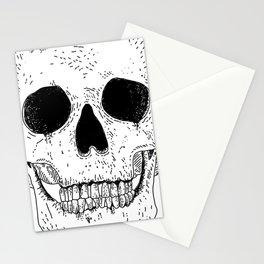 Super Skull Stationery Cards