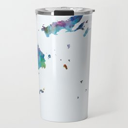 Fiji Travel Mug