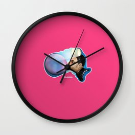 Mr. Mouse Wall Clock