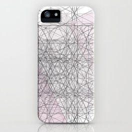 GEO 2 iPhone Case