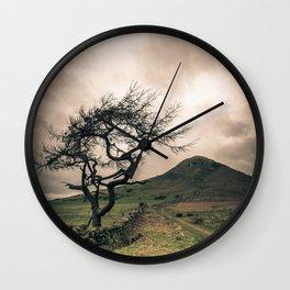 The Long Walk Wall Clock