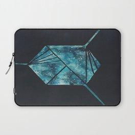 Christopher Hitchens Laptop Sleeve