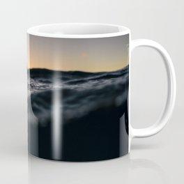 Sea flame Coffee Mug