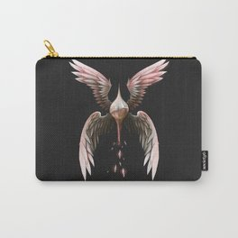The end of time Carry-All Pouch