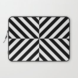 Chevronish Laptop Sleeve