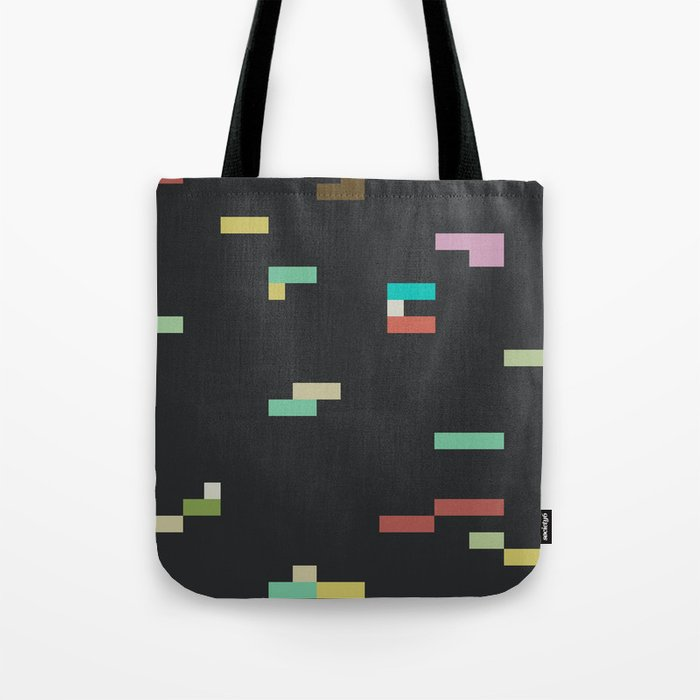 Level UP! (PIRX II) Tote Bag