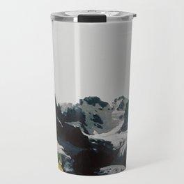 Chalten antiguo Travel Mug