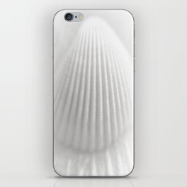 Shell&Shell iPhone Skin