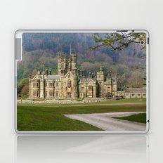 Margam Castle Laptop & iPad Skin