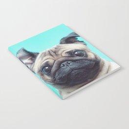 Good Boy Notebook