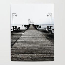 Pier Poster