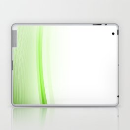 after the money is gone Laptop & iPad Skin