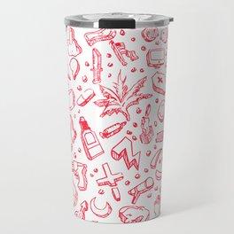 anomie Travel Mug