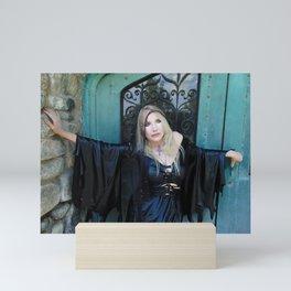 Vamp Risen Mini Art Print