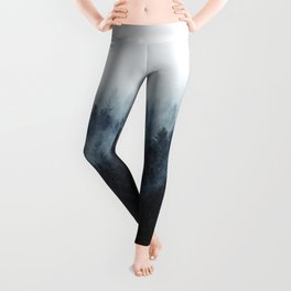 High And Low Leggings