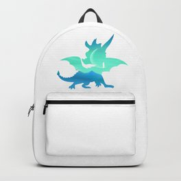 Spyro Sunny Flight Skybox Backpack