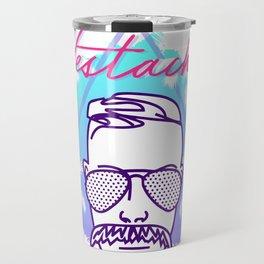 Westache in Miami Travel Mug