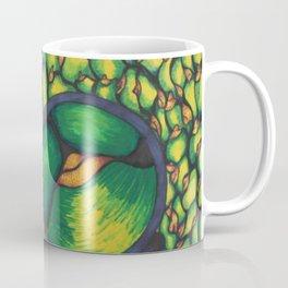 Magnifying Coffee Mug