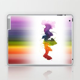 Little Chakra Tree Laptop & iPad Skin