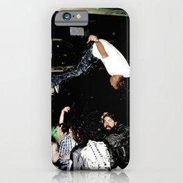 Die Lit - Colorized iPhone Case
