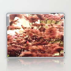 Cherry Blossoms 3 Laptop & iPad Skin
