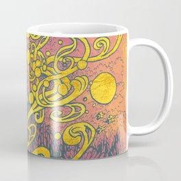 Epiphycadia I: pink Coffee Mug