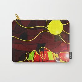 Being Of Light Carry-All Pouch