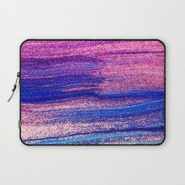 Glitter Everywhere Laptop Sleeve