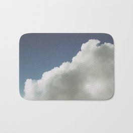 Clouds 5 Bath Mat