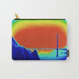 bridging realities Carry-All Pouch