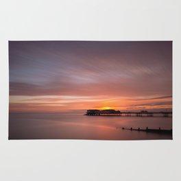 Dawns Early Light Rug