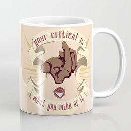 RNGesus Coffee Mug