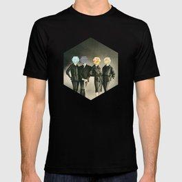 Modern Fashion T-shirt